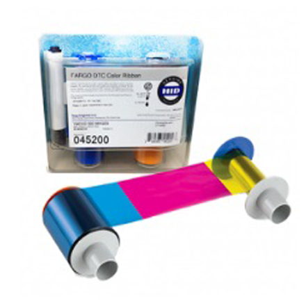 ریبون انواع چاپگر مستقیم و غیر مستقیم کارت