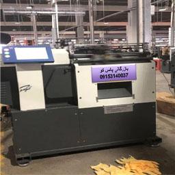 فروش دستگاه های خط تولید دستکش کارگری