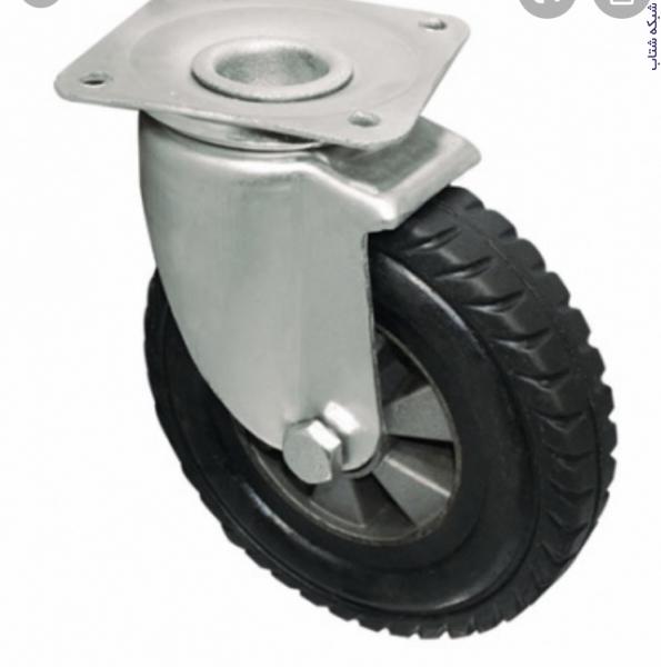 :: چرخ های صنعتی