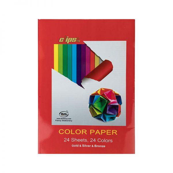 خرید کاغذ   کاغذ - لوازم تحریر آریا