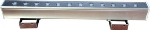 چراغ وال واشر مخصوص نما تک رنگ مدل 12RWP