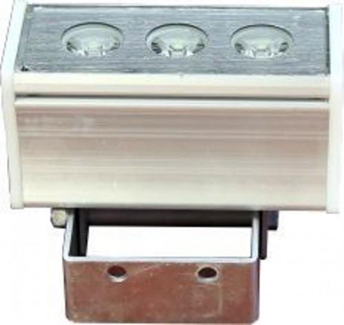 چراغ وال واشر مخصوص نما تک رنگ مدل 3RWP